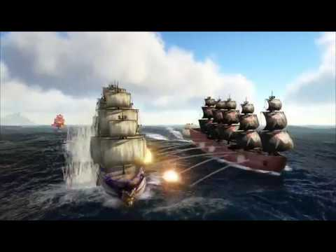 Создатели Ark: Survival Evolved случайно слили трейлер неанонсированной игры про пиратов — Atlas