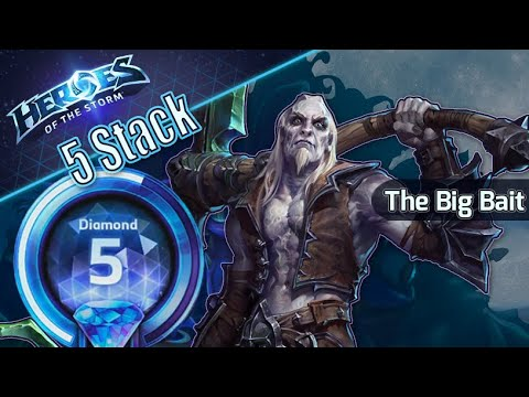 The Biggest Bait Xul Hots Five Stack Ngs Practice Livestream Youtube My post played hero gets a tutorial. youtube