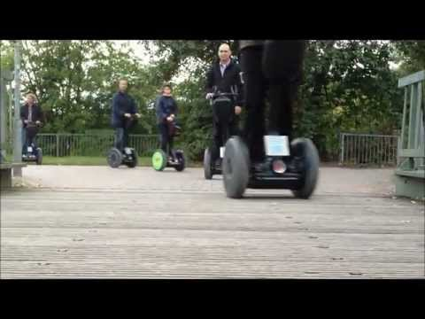 • www.6-way.de • Segway Stadttour in Hannover