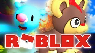 Roblox Pokemon Brick Bronze - SUPER EXP x2 POWER!? - Episode 3