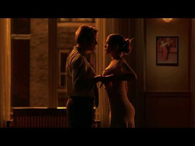 Richard Gere and Jennifer Lopez - Tango in Shall We Dance HDTV 1080i Travel Video