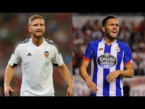 Shkodran Mustafi & Lucas Perez Having Arsenal Medicals   AFTV Transfer Daily
