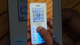Rs: 499 , Mobile Phone, AMAZON , i KALL MOBILE PHONE, USEFUL, NICE PHONE