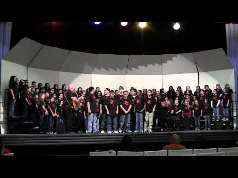 Plainview All City Choir  20112012