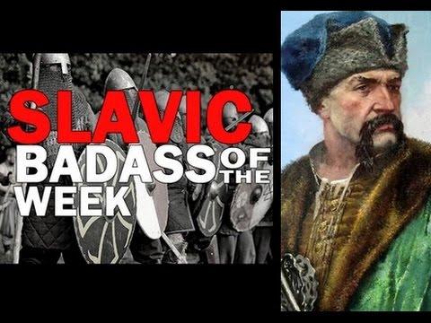 Zaporozhian Cossacks & Ivan Sirko [SLAVIC BADASS OF THE WEEK Ep. 1]