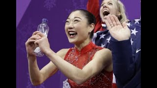After triple axel at Olympics, Nagasu has more in store