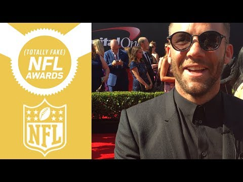 Who Do You Think is the Best PB&J Maker in the League? | (Totally Fake) NFL Awards | NFL Network
