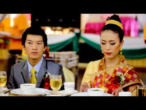 CHEN LOR & CHAMEE HANG Wedding married (kuv tus muam rooj tshoob) khaws cia saib ua dab muag cia