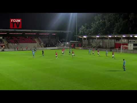 FC United Morpeth Goals And Highlights