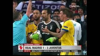 Champions League: Real Madrid y Bayern Múnich pasan a las 'semis'