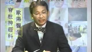 [Dr Josiah Auyeung] ATV 電視訪問