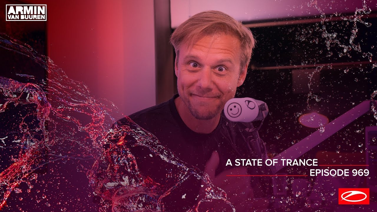 A State Of Trance 969 (18.06.2020) with Armin van Buuren & Ferry ...