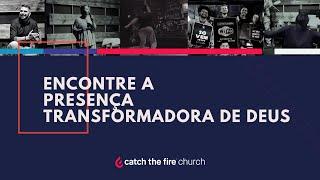 Catch the FIre | Piracicaba