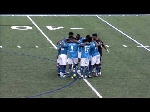 Baraya FC vs FC Minneapolis Independent Soccer 6/10/17