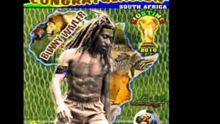 Watch Bunny Wailer Ready When You Ready video