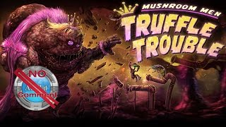 Mushroom Men Truffle Trouble Gameplay 1080p no commentary