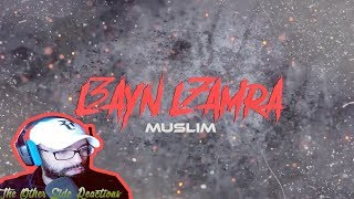 Video Muslim - L3ayn L7amra (Official Lyric Video 2017) - Reaction - The Other Side Reactions download MP3, 3GP, MP4, WEBM, AVI, FLV November 2017