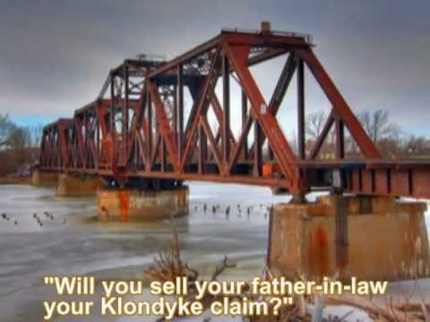 Saginaw Michigan - Lefty Frizzell (with lyrics)