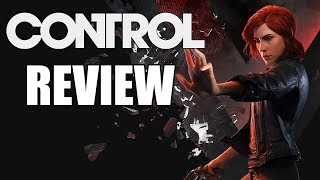 Control Review – Truly Brilliant (Video Game Video Review)