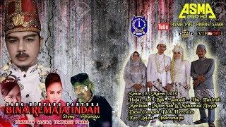 Download Video Live Sandiwara BINA REMAJA INDAH | Cempeh Lelea 25 Maret 2019 | Malam MP3 3GP MP4