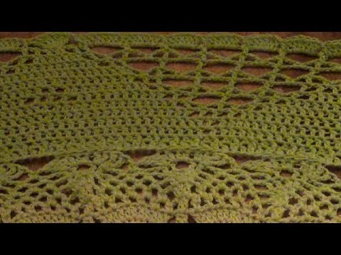 Lente Cal 2019 Tafelkleed Deel 5 Youtube
