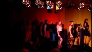 """""""Cell Block Tango"""" from Chicago - Girls Group Number"""