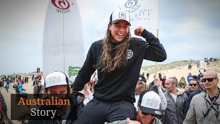 Australian Story: 'All For The Family' With Tyler Wright Top 10 Video