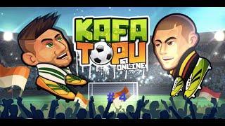 Online kafa topu (2ci sezon)#4- Lewandowski geldi