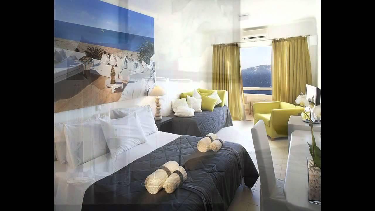 Rocabella Mykonos Art Hotel U0026 Spa In Mykonos, Greece