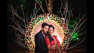 Prajwal & Ruchitha: Stuck in Love