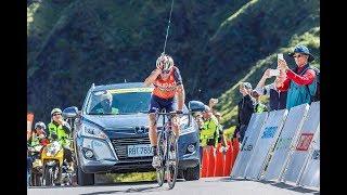Nibali刷新武嶺登山王紀錄