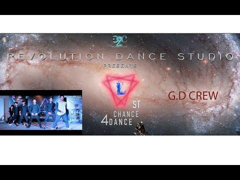 ||LAST CHANCE 4 DANCE || BEST OF SERIES || CASH PRIZE WINNER || GD CREW ||REVOLUTION DANCE STUDIO ||