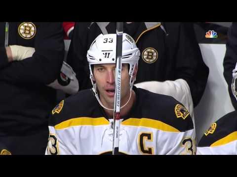 NHL 15/16, RS: Boston Bruins - Chicago Blackhawks