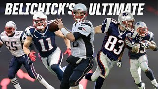 Bill Belichick's Ultimate All-Time Team | NFL