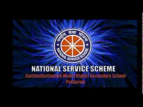 Essay on national service scheme