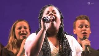 Sarah Hodges - Faith - Live at Berklee Valencia Campus