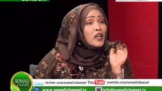 DOORKA HAWEENKA  SOO SAARISTII AMAL KAYSE  10 11 2013 SOMALI CHANNEL