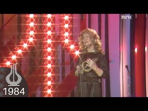 Laila Dalseth vinner Årets Jazz (Spellemannprisen 1984)