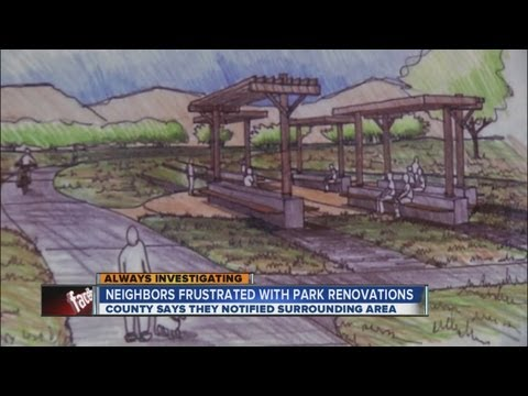 Jefferson County reacts to criticism over Crown Hill Park plans