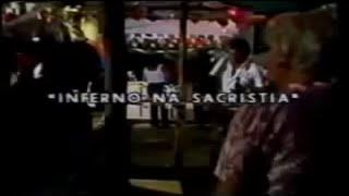 O Bem Amado 1980 - Episódio 4 - Inferno na Sacristia 20/05/1980