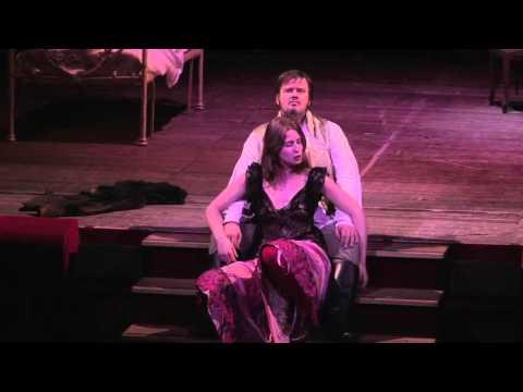 Morte di Danton -  il backstage