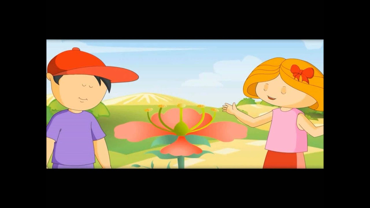 cross pollination diagram for kids simple wiring process in plants youtube