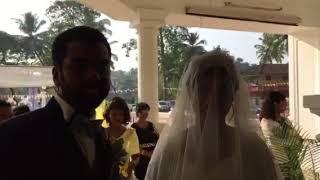 Olinda wedding video 1