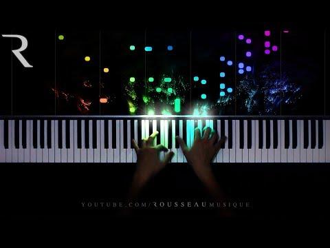 Chopin - Etude Op. 10 No. 5 (Black Keys)