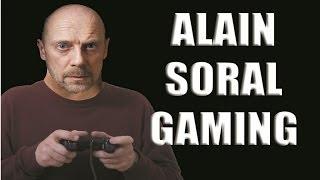 ALAIN SORAL GAMING #1: Super Mario Bros thumbnail