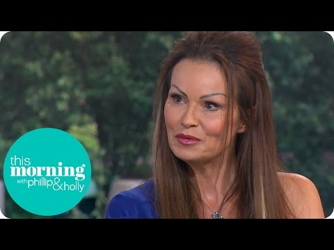 'Peter Pan Mum' Bee Campbell Spent £80,000 On Surgery To Look Like Jessica Rabbit | This Morning