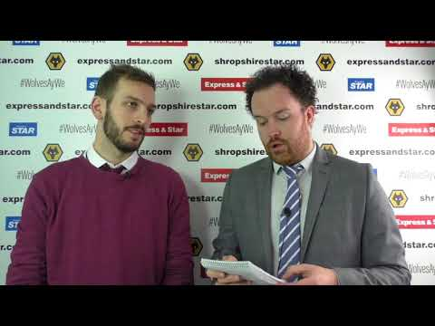 Wolves debate: What a week for the leaders