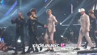 RM Ailee 에일리 SEVENTEEN 세븐틴 BTOB 비투비 Crush 크러쉬 Dynamic Duo in…