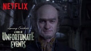 series of unfortunate events 2017 theme song lyrics look away
