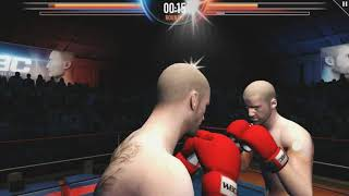 KO PUNCH : COMPETITION 2